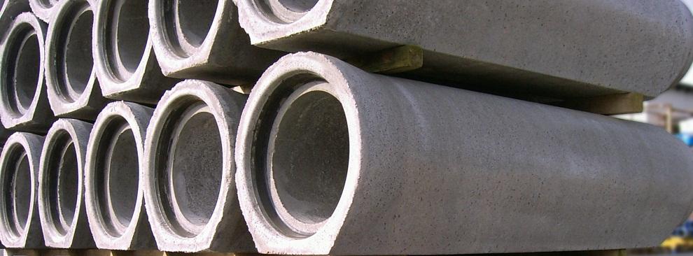 Stahlbetonrohre