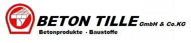 Beton & Betonfertigteile: beton-tille.de